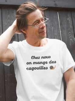 Mes2 Tshirt expression charentaise